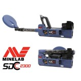 Minelab SDC 2300 Gold Metal Detector