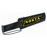 Nokta Ultrascanner Security Metalldetektor Handdetektor