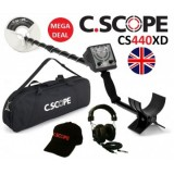 C.scope CS440XD Starter-Kit