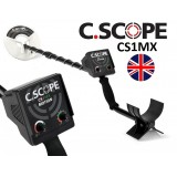 C.scope CS1MX Metalldetektor