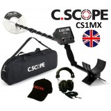 C.scope CS1MX Starter-Kit