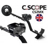 C.scope CS2MX Metalldetektor