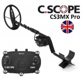 C.scope CS3MX Pro Metalldetektor