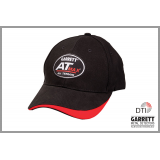 "Garrett ""AT MAX"" Baseball Cap"
