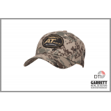 "Garrett ""AT GOLD"" Baseball Cap"