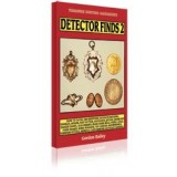 Detector Finds 2 (inc. price guide) by Gordon Bailey, Englisches Buch