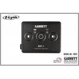 "Garrett Z-Lynk™ Wireless Receiver für 1/4"" (6,3mm) Klinkenstecker"