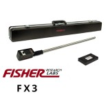 Fisher FX3 Eisen Magnetometer