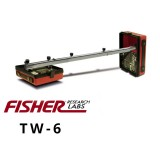 Fisher TW-6 Pipe & Cable Locator