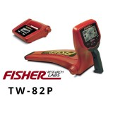 Fisher TW 82P Digital Line Tracer