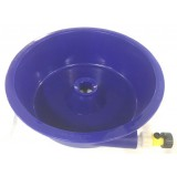 Blue Bowl Concentrator