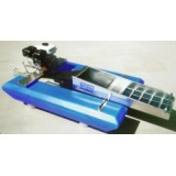 PROLINE 2,5 Inch Dredge / 2,5 PS Honda Motor HP100 Pumpe