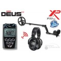 XP DEUS X35 22 RC WS5 Komplett-Set