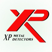 XP Metalldetektoren analog
